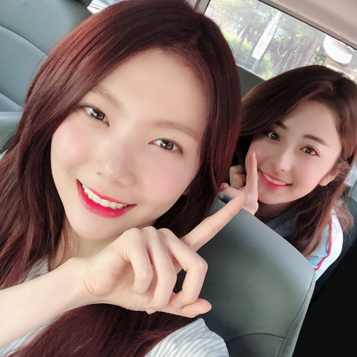 [DISCUSSION] Official Produce 48 Thread - Page 8 Kaeun_27