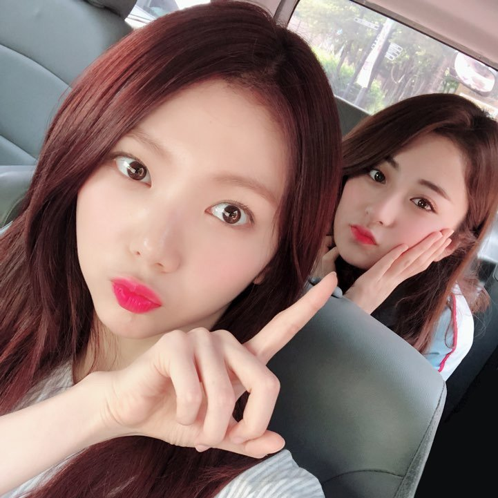 [DISCUSSION] Official Produce 48 Thread - Page 8 Kaeun_28