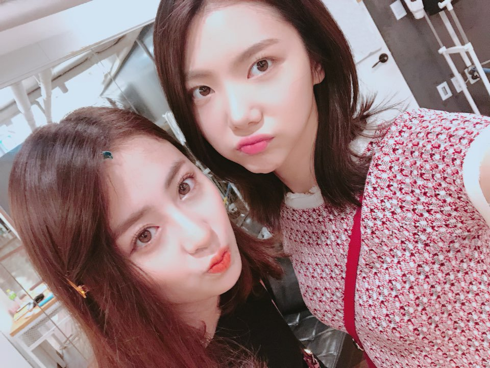 [DISCUSSION] Official Produce 48 Thread - Page 8 Kaeun_32