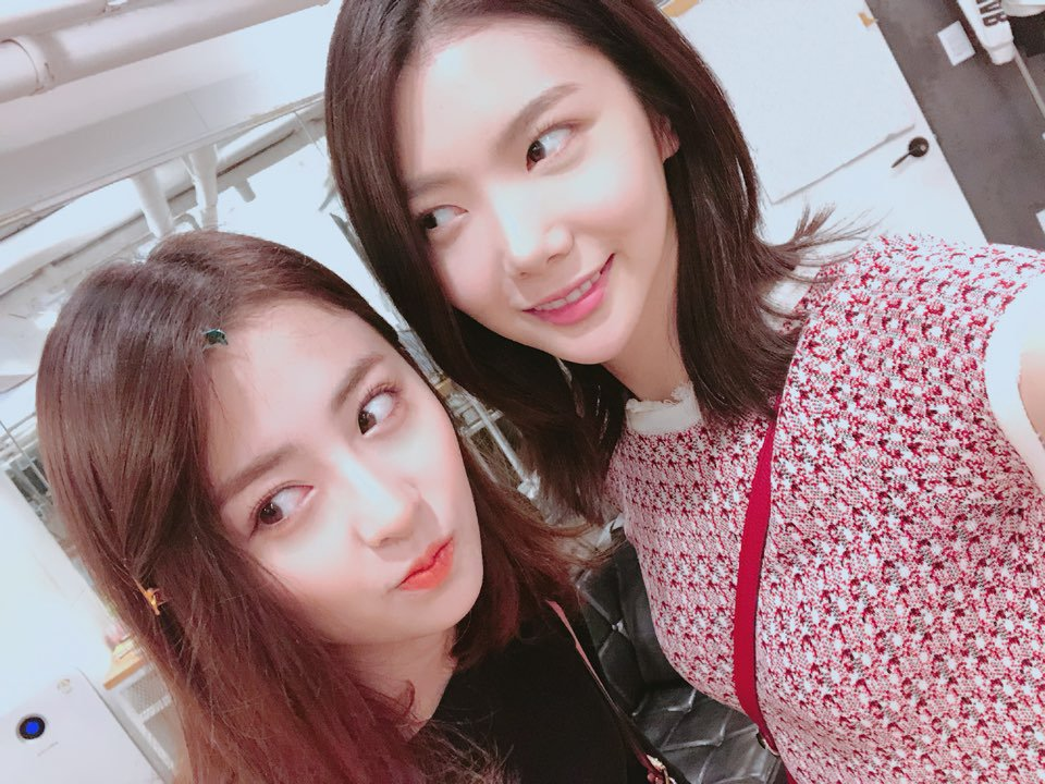 [DISCUSSION] Official Produce 48 Thread - Page 8 Kaeun_33
