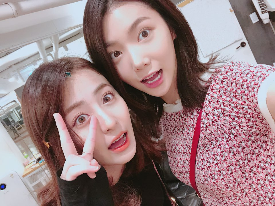 [DISCUSSION] Official Produce 48 Thread - Page 8 Kaeun_34