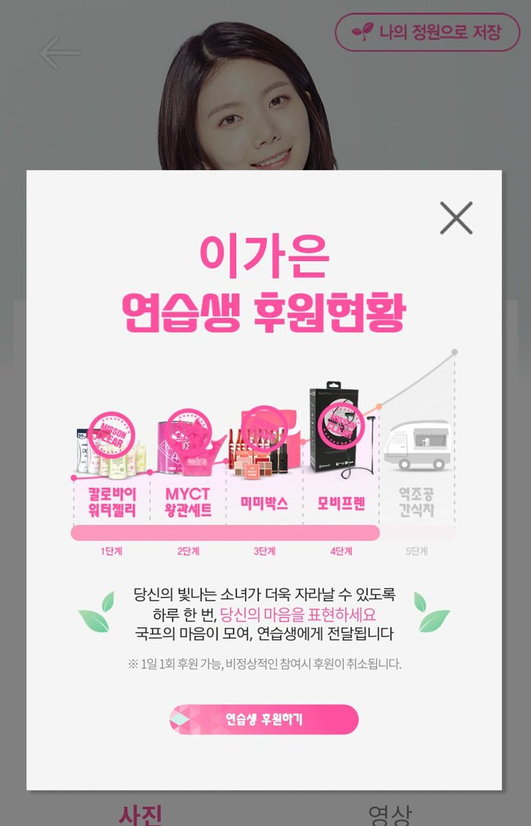 [DISCUSSION] Official Produce 48 Thread - Page 9 Kaeun_35