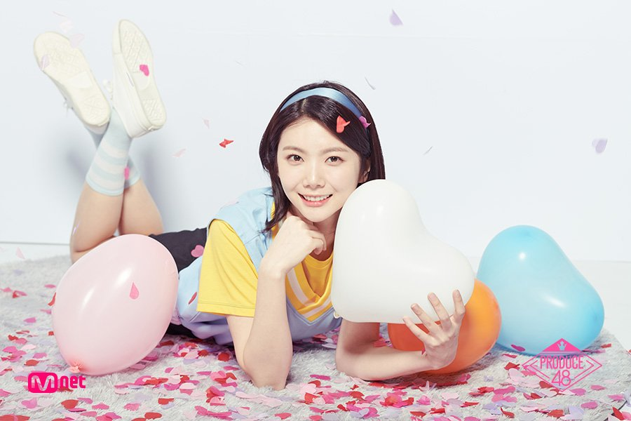 [DISCUSSION] Official Produce 48 Thread - Page 10 Kaeun_39
