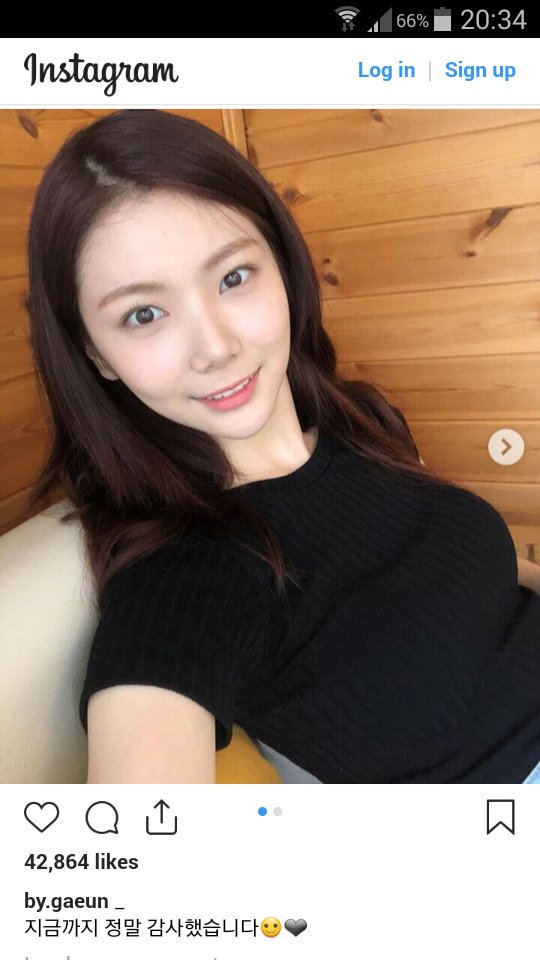 [DISCUSSION] Official Produce 48 Thread - Page 11 Kaeun_42