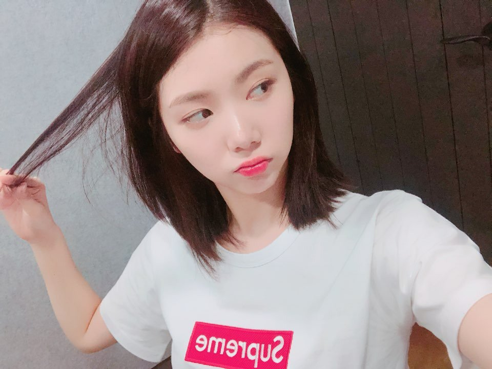 [DISCUSSION] Official Produce 48 Thread - Page 9 Kaeuns13