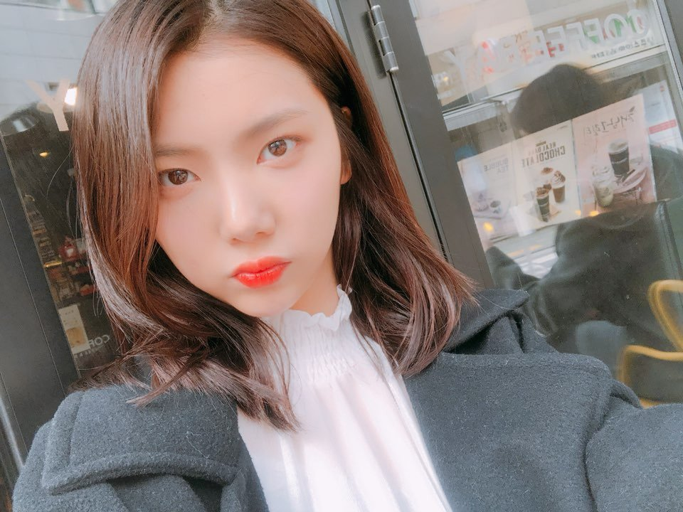 [DISCUSSION] Official Produce 48 Thread - Page 9 Kaeuns14