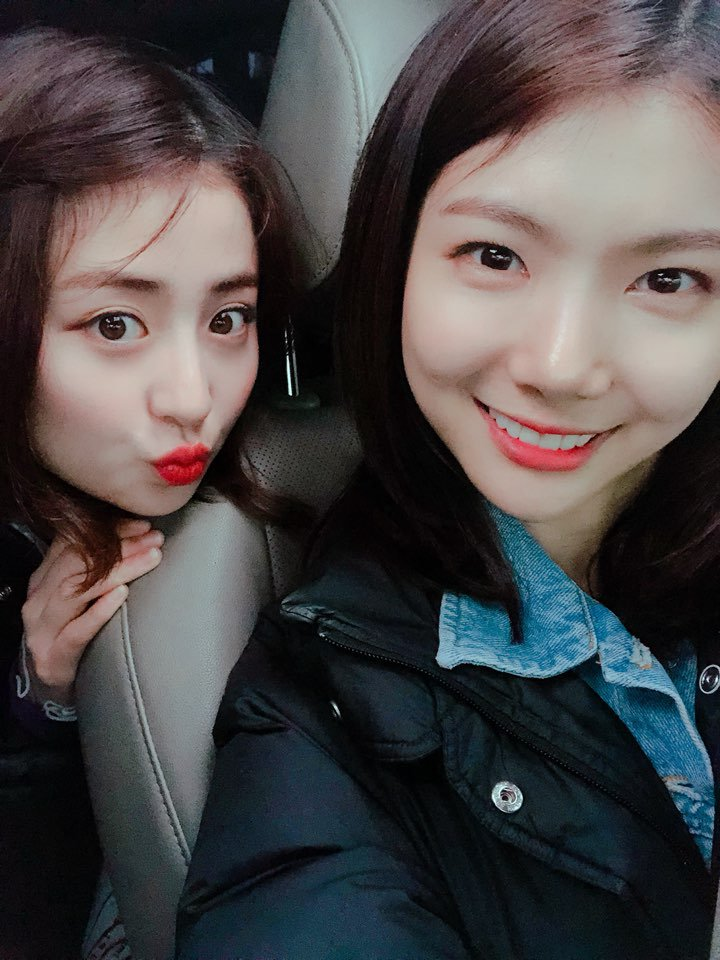 [DISCUSSION] Official Produce 48 Thread - Page 9 Kaeuns16