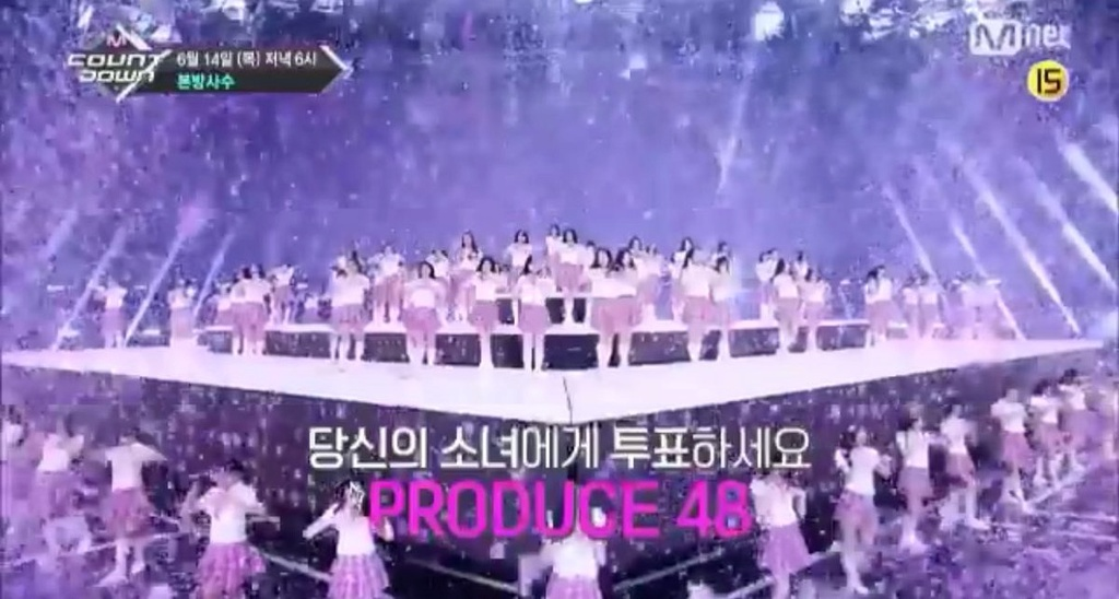 [DISCUSSION] Official Produce 48 Thread - Page 3 Pd48_a10