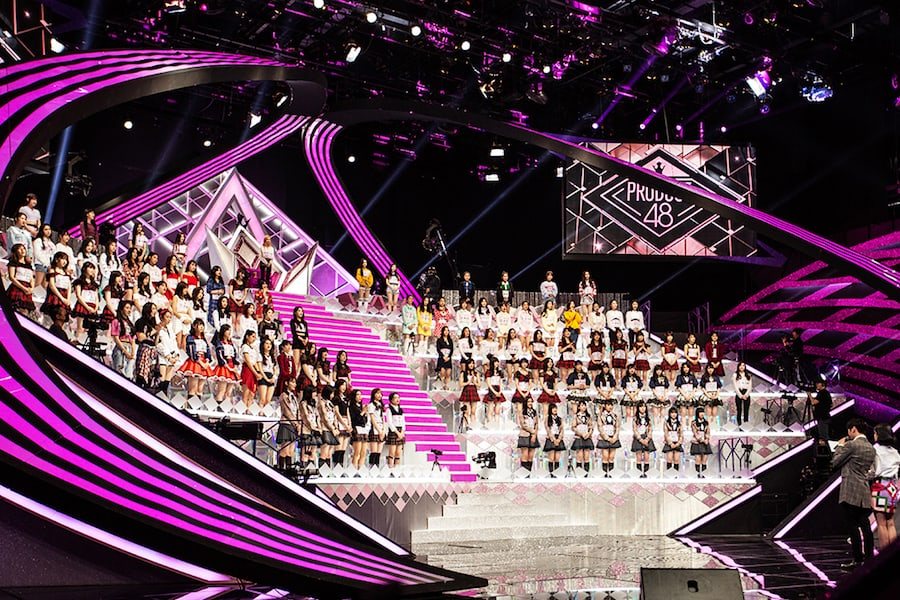 [DISCUSSION] Official Produce 48 Thread - Page 4 Produc10