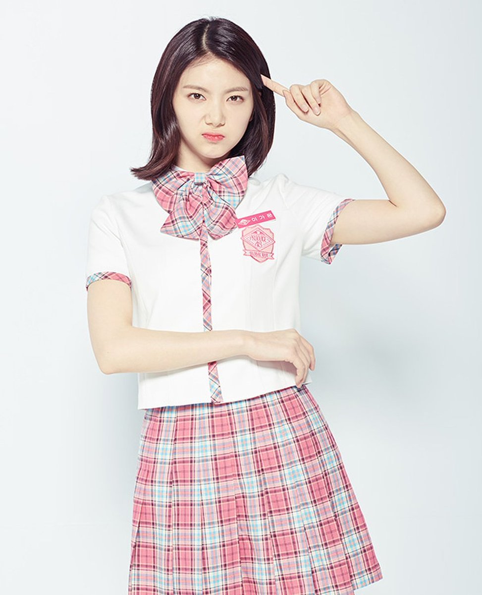 [DISCUSSION] Official Produce 48 Thread - Page 4 Raina_11