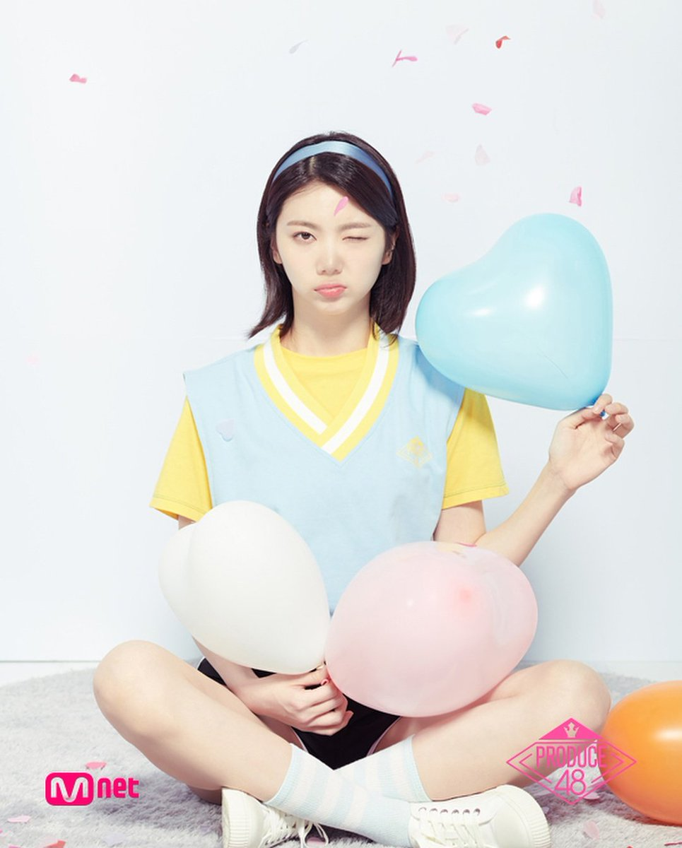 [DISCUSSION] Official Produce 48 Thread - Page 4 Raina_13