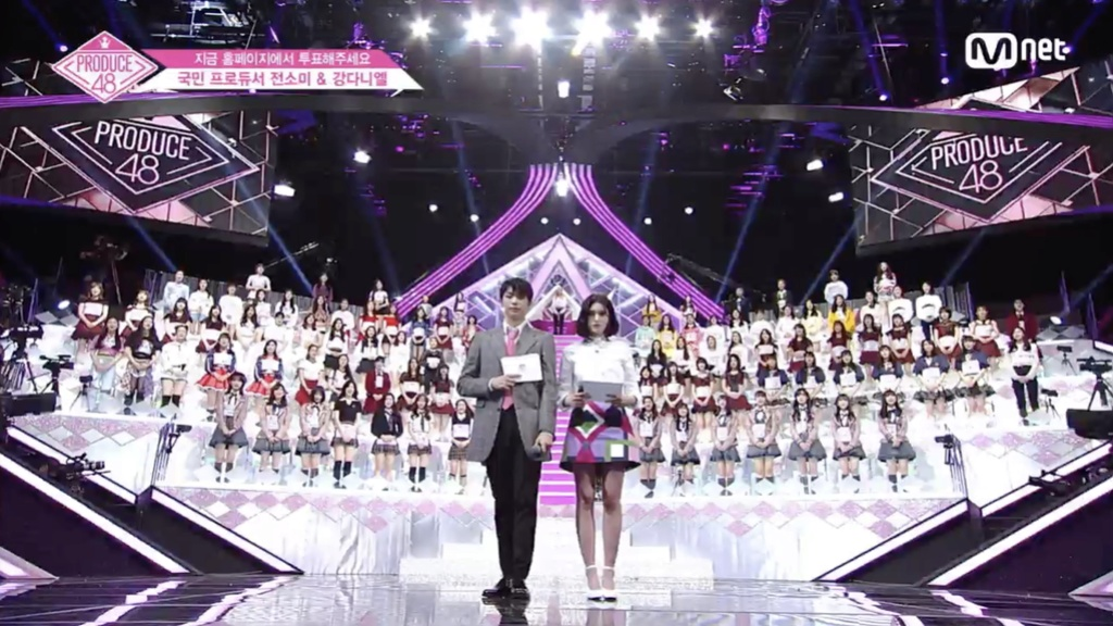 [DISCUSSION] Official Produce 48 Thread - Page 4 Soompi13