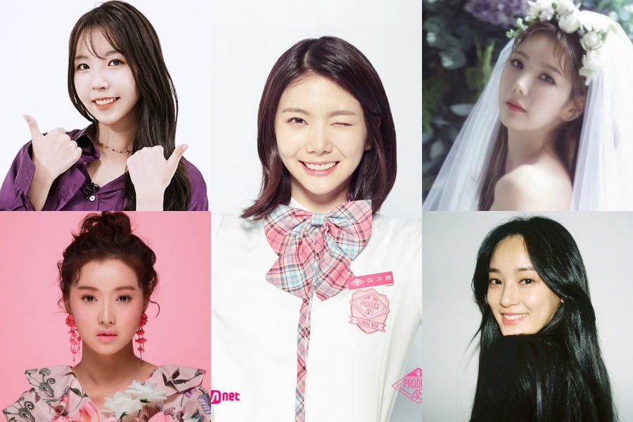 [DISCUSSION] Official Produce 48 Thread - Page 4 Soompi15