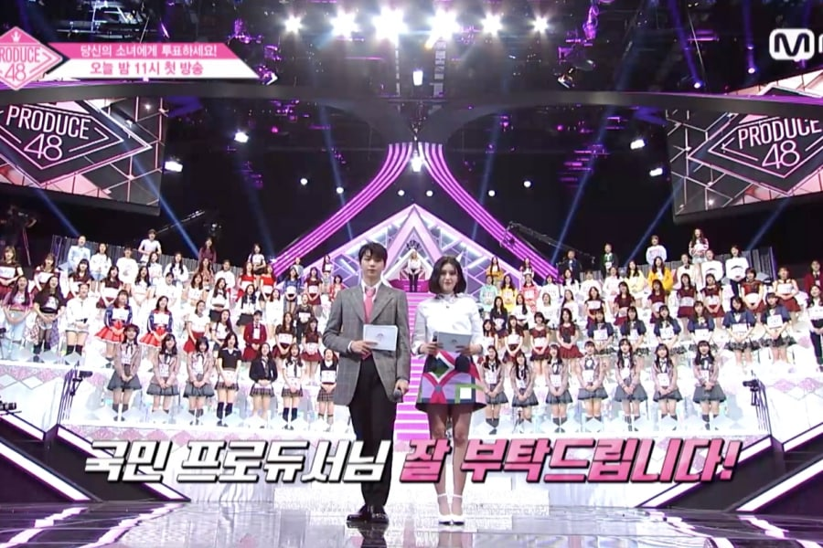[DISCUSSION] Official Produce 48 Thread - Page 5 Soompi16