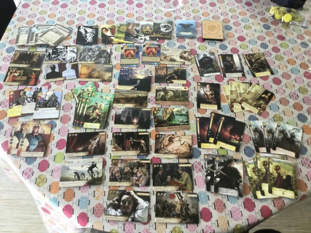 [Vente] Collection et Goodies V2 Cartes10