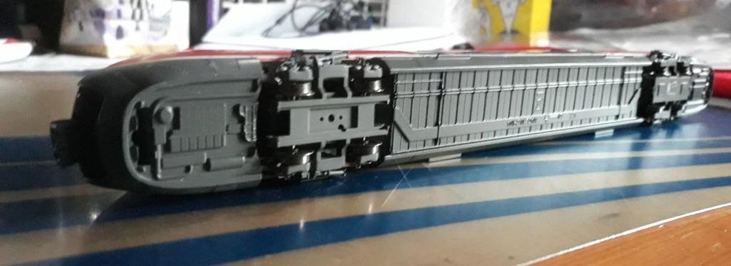 VT 641 de Rivarossi VENDU S-l16015