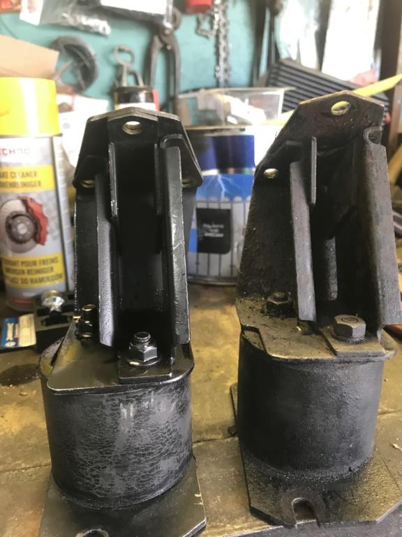Support de filtre huile à cartouche  Image13