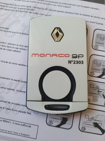 [jerem-du13] Laguna III.2 coupé 2.0 dci 150 Monaco GP - Page 2 20190819