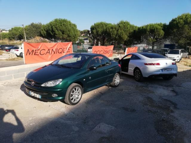 [jerem-du13] Laguna III.2 coupé 2.0 dci 150 Monaco GP - Page 3 20190826