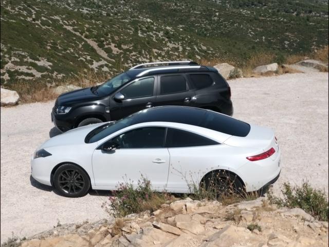 [jerem-du13] Laguna III.2 coupé 2.0 dci 150 Monaco GP - Page 2 20190910