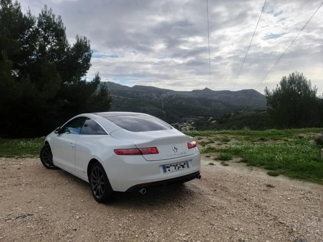 [jerem-du13] Laguna III.2 coupé 2.0 dci 150 Monaco GP - Page 3 20191110