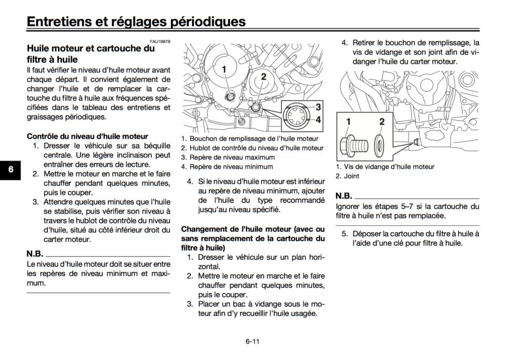 Niveau d'huile suite à vidange - Page 2 Captur10