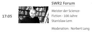 SWR 2, radio culturelle allemande - Page 24 Scre1826