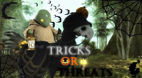 Evènement saisonnier : Avatars d'halloween ! Spooky11