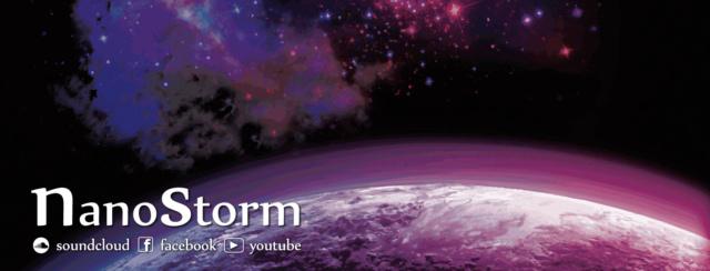 Nano Storm en concert ! Banner10