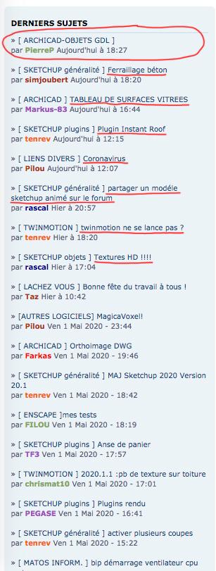 [ ARCHICAD-OBJETS GDL ]  - Interface Utilisateur dans Script GDL Screen10