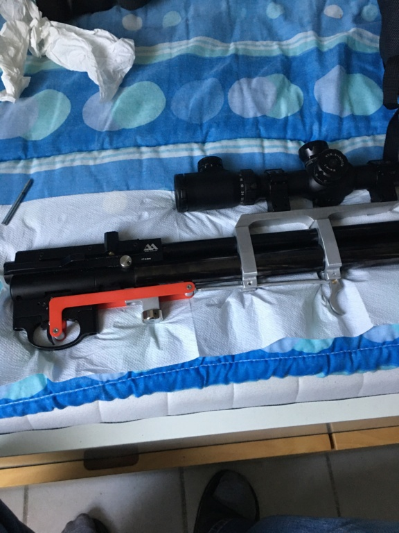 Custom A.A.S510 en Bullpup starwars 54291e10