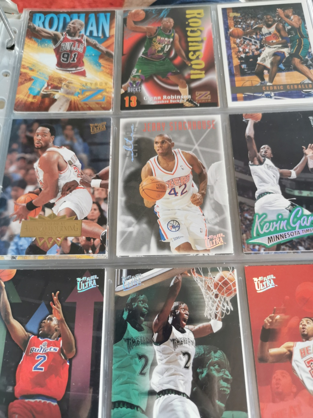 (ACH) Cartes Upper Deck NBA Img_2197