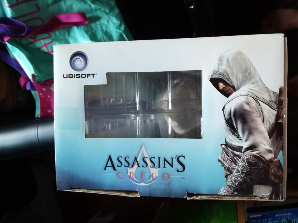[VDS] Assassin Creed 1 Collector xbox 360 Img_2265