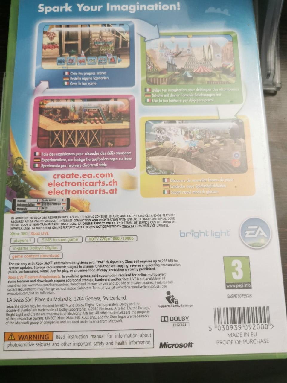 Aide à trouver si jaquette française de ces jeux Xbox 360 Thumbn12