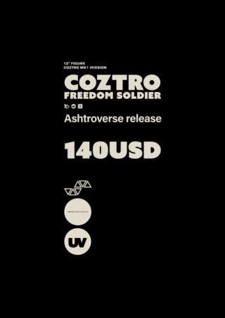 COZTRO Coztro10