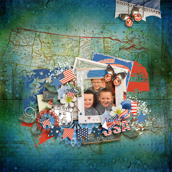 MLD_Americana_ 13 juillet in store_ page pour le 10/ page for july 10 - Page 2 Americ10