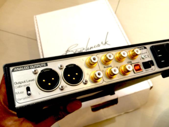 Benchmark DAC1 HDR (24bit 192 Khz) SOLD Img_4612