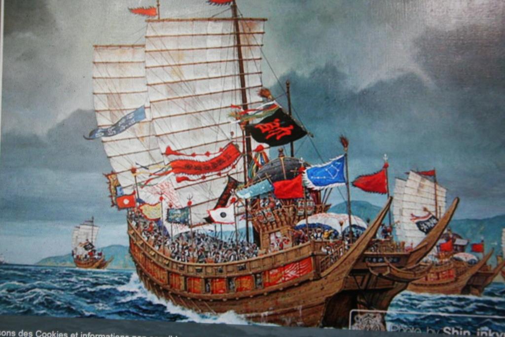 Modélisme Naval Le Radoub du Ponant - Portail 1_310