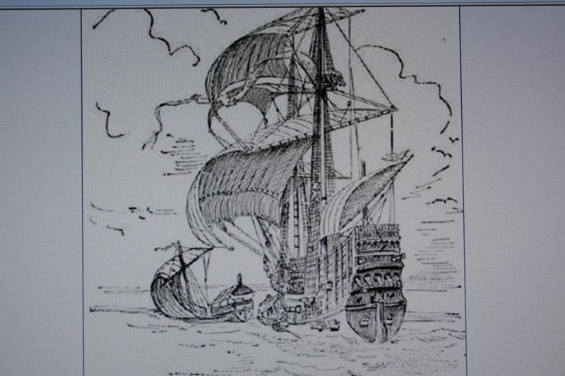 Le Saint Louis de Heller au 200ème (maquettisme nocturne) - Page 2 Img_2413