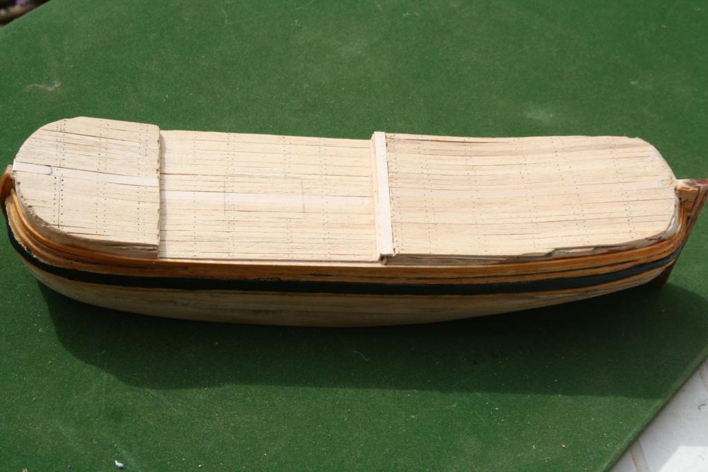 Galiote hollandaise au 1/46 e d'apres les plans de F. H . Chapman par JJ - Page 2 Img_2738