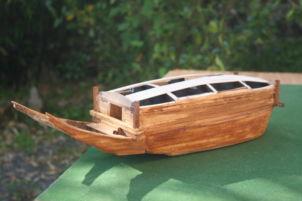 bateau tortue coréen,l'ancètre du cuirassé par JJ Img_2813