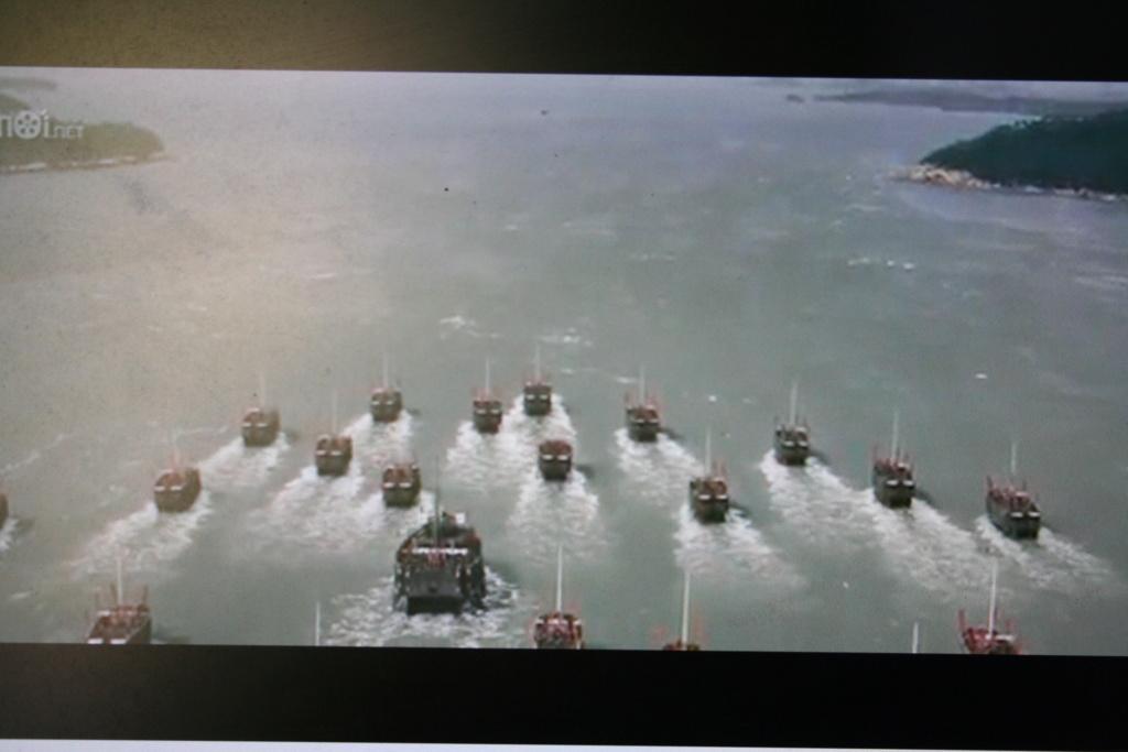 bateau tortue coréen,l'ancètre du cuirassé par JJ Img_2819