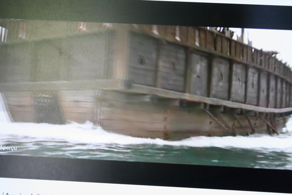 bateau tortue coréen,l'ancètre du cuirassé par JJ Img_2820