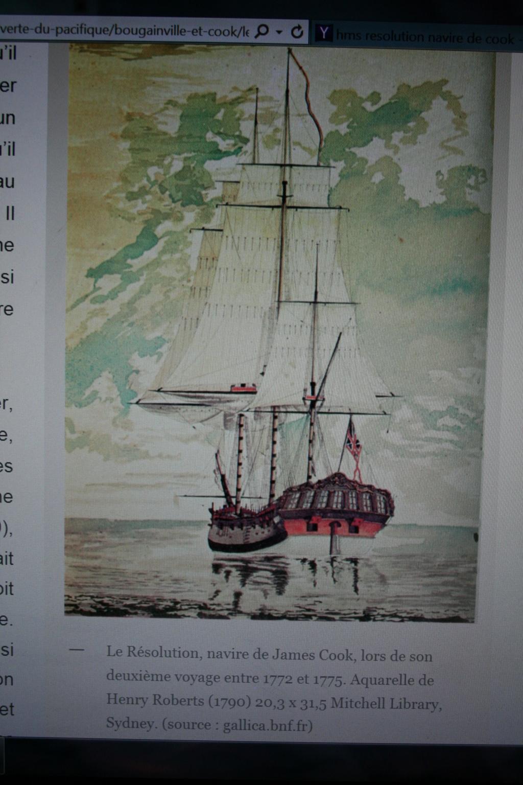 le radoub du ponant : Origine des voiles royales - Page 15 Img_3235