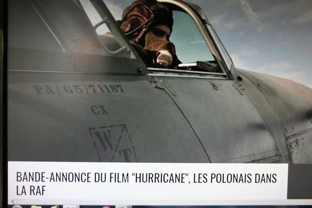 Hurricane les Polonais dans la R A F Img_3241