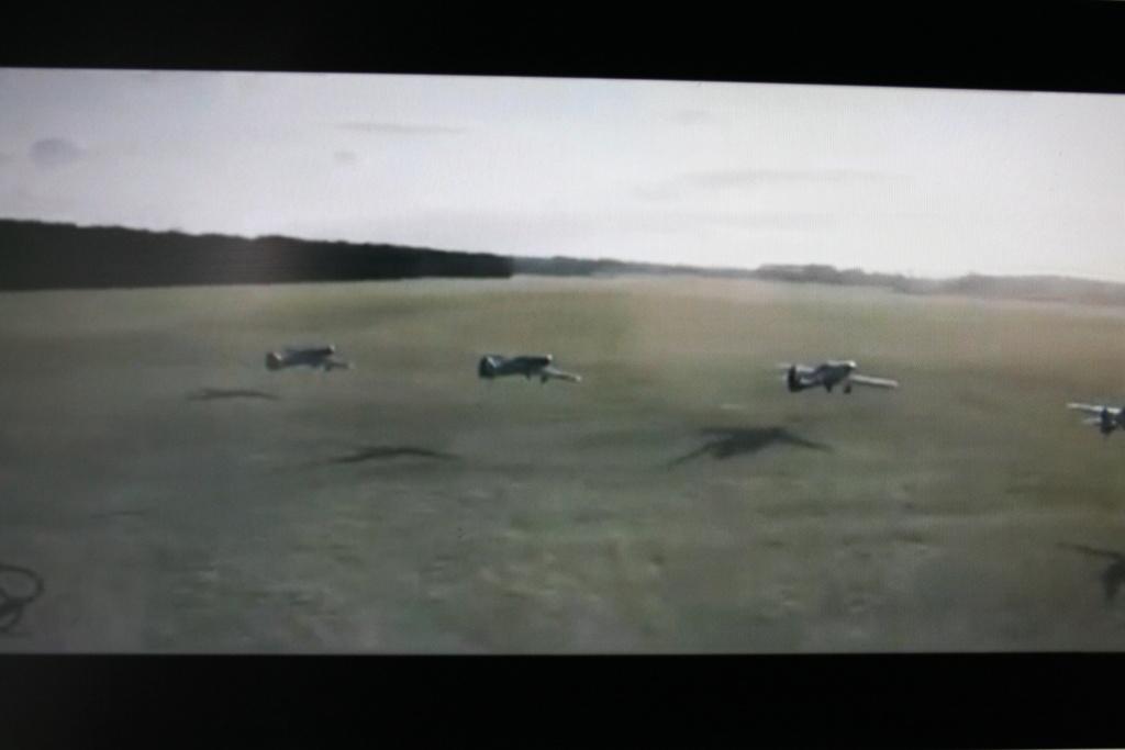 Hurricane les Polonais dans la R A F Img_3243