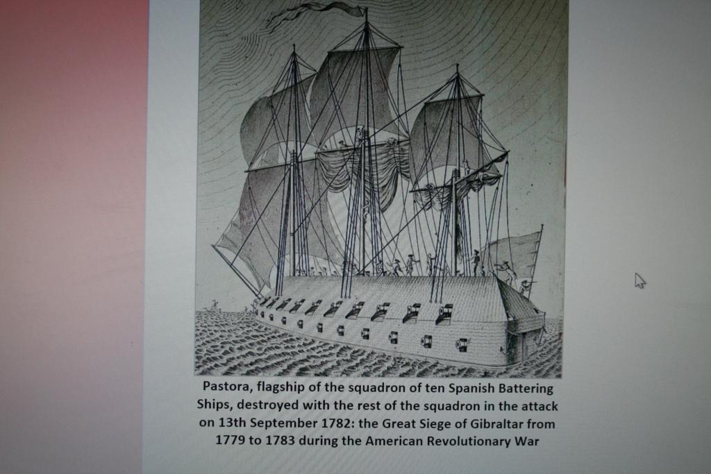 le radoub du ponant : Origine des voiles royales - Page 16 Img_3322
