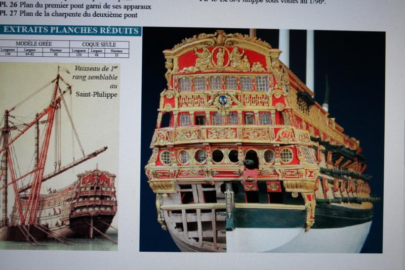 L'Ambitieux  un des navires de Tourville par michaud - Page 35 Img_3443
