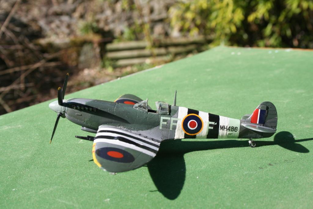 Le Spitfire IX c au 1/48 e  par OCCIDENTAL Img_3734