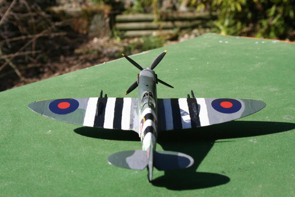 Le Spitfire IX c au 1/48 e  par OCCIDENTAL Img_3735